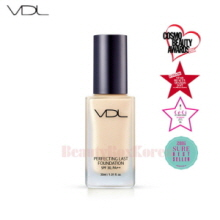 VDL Perfecting Last Foundation SPF30 PA++ 30ml [2018 Glim and Glow]